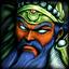 Guan Yu Retrô