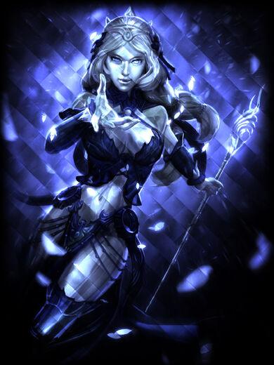 Afrodite Diamante