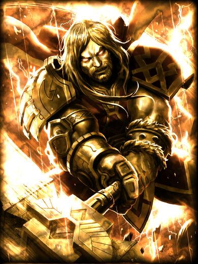 Thor Legendária