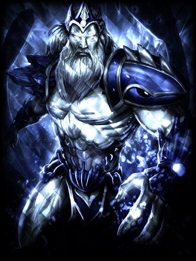 Poseidon Diamante