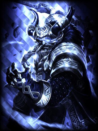 Odin Diamante