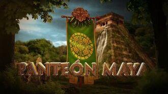 Panteão Maia
