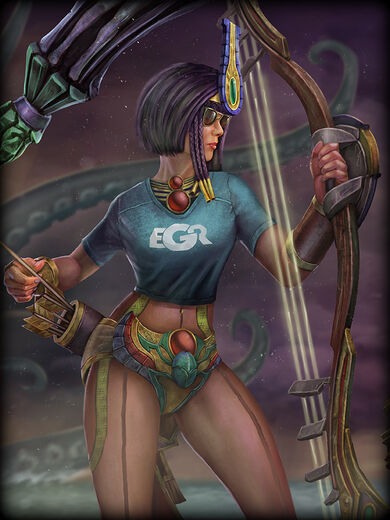 Neith Eager