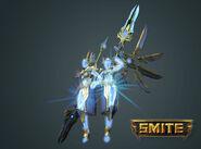 Screenshot do Titã da Ordem