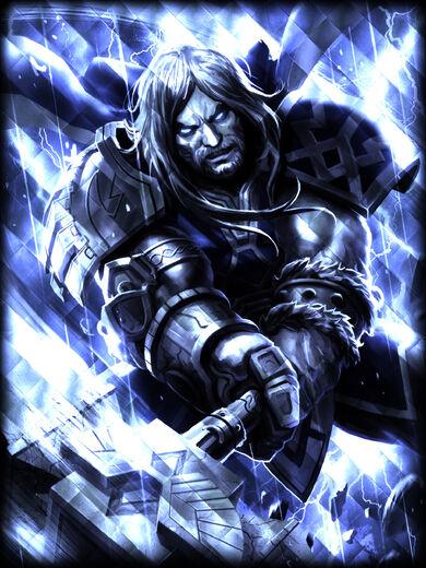 Thor Diamante