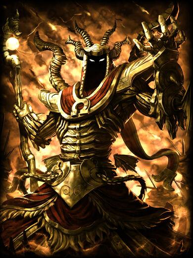 Hades Legendária