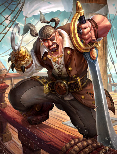 Tyr Piratyr
