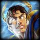 Zeus Todo-Poderoso Ícone