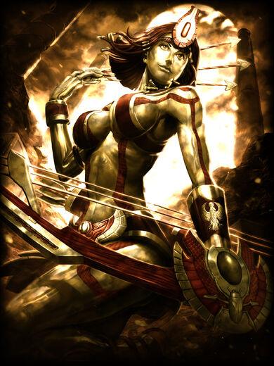 Neith Legendária
