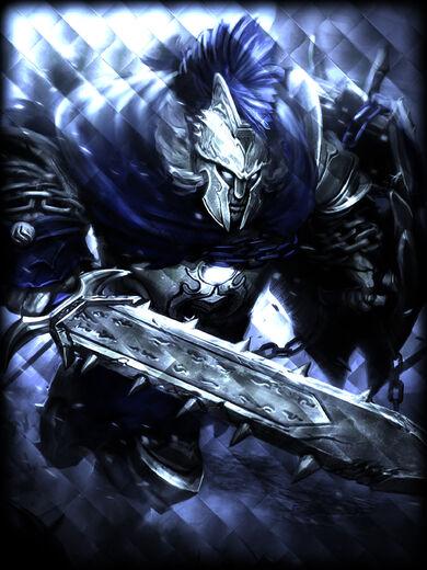 Ares Diamante