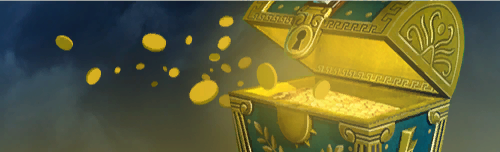 Baús de Tesouro