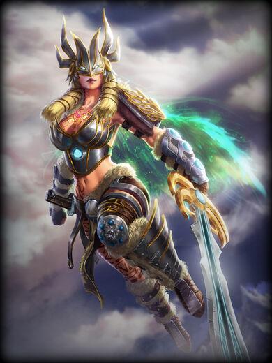 Freya Valquíria