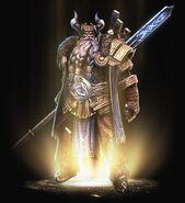 Odin Introdução
