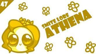 SMITE Lore Ep