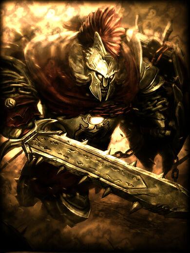 Ares Legendária