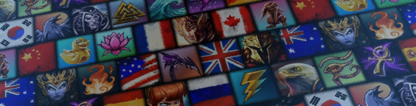 Ícones de Jogador