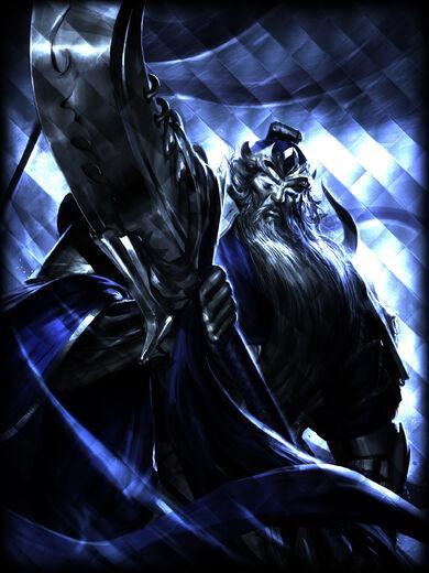 Guan Yu Diamante