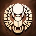Ícone do Panteão Egípcio