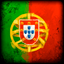 Portugal Ícone