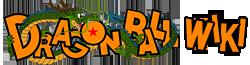 Dragon Ball Wiki - Logo