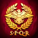 Ícone do Panteão Romano