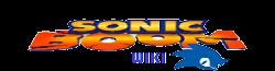 Sonic Boom Wiki - Logo