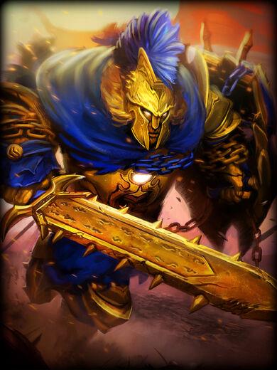 Ares Dourada