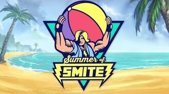 Introducing the Summer of SMITE!