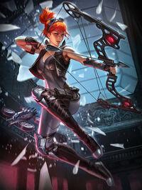 Artemis Recon Card