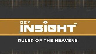 "SMITE - ""Ruler of the Heavens"" Dev Insight - Livestream VOD"