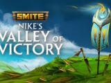 Nike's Valley of Victory