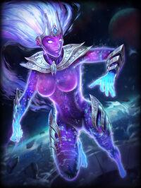 Sol Cosmic Card