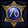 Mastery 70