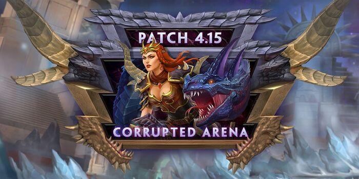 Patch 4.15