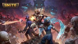 SMITE - Odyssey Underworld - New Skins, Classic Adventure Modes, & More!