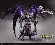 Thanatos concept
