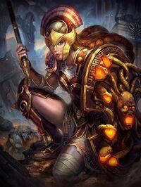 Athena Tier2 Card