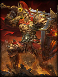 Standard Ares Card