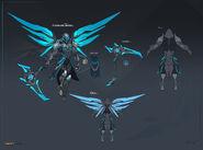 ThanatosCyberScythe Concept