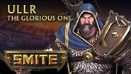 SMITE - God Reveal - Ullr, The Glorious One