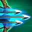 Icons Artemis Assault