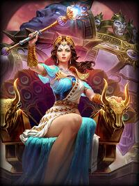 Standard Hera Card