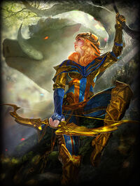 Artemis Golden Card
