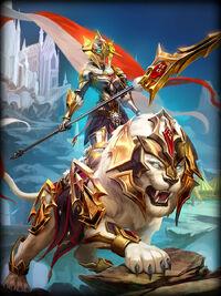 Awilix royal-champion Card