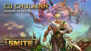 SMITE - God Reveal - Cu Chulainn, Hound of Ulster