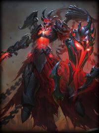 Ares godslayer Card