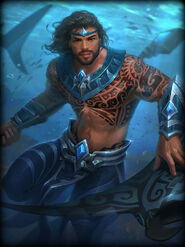 PoseidonRiptide