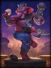 Ganesha Ganpati Card