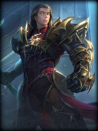 Heimdallr lord-bifrost Card