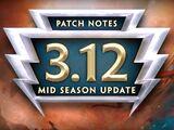Patch 3.12